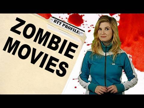 BTT Profile: Zombie Movies