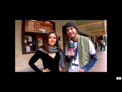 SXSW Day 3, Film Premier of Beautiful Losers, Threadbanger