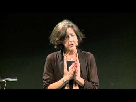 TEDxAtlanta - Dr. Rita Charon - Honoring the Stories of Illness