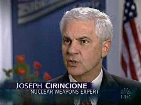 CAP's Joe Cirincione on North Korea on NBC Nightly News