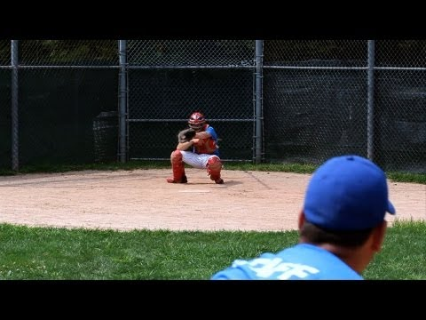 How to Throw an Eephus Pitch | Baseball Pitching