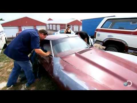 Corvette Stingray | Texas Car Wars