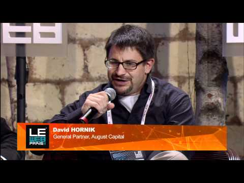 LeWeb 2011 Introduction Startup Session 2, Chris Shipley, Guidewire Group
