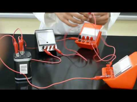 Lesson 9 - Electrical Currents by MST Kevin & Jomar