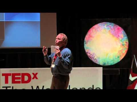 TEDxTheWoodlands2011-Dr. Daniel Kainer-The Power of Optimism: A Little Goes a Long Way!