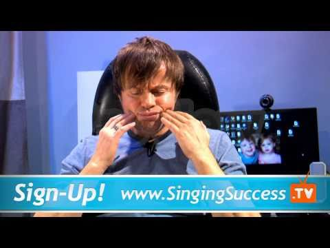 How To Sing - Weekly Vocal Workout - Day 4