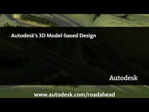 Autodesk Advantage for Roads & Highways