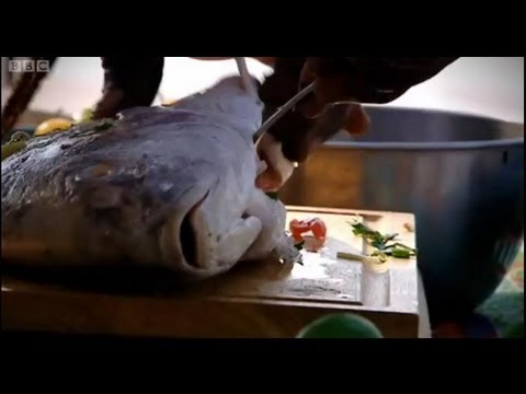 Hot Roast Snapper - Caribbean Food Made Easy - BBC