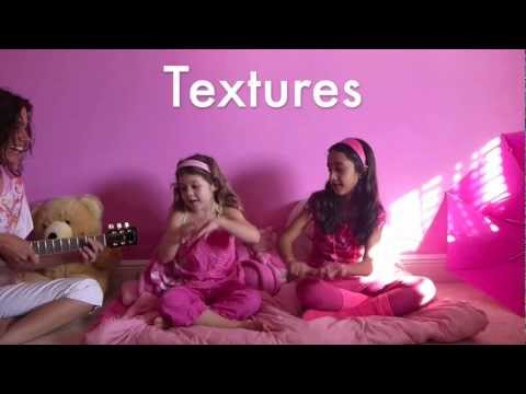 Textures  by Patty Shukla (Kids Song)