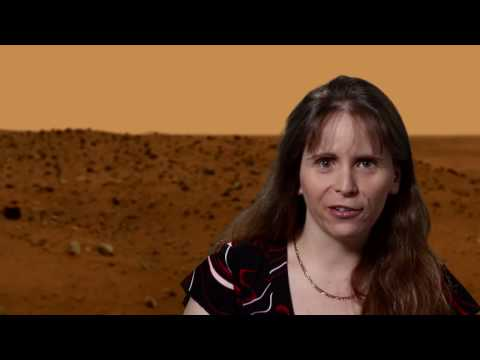 Free Spirit: Six Years on Mars