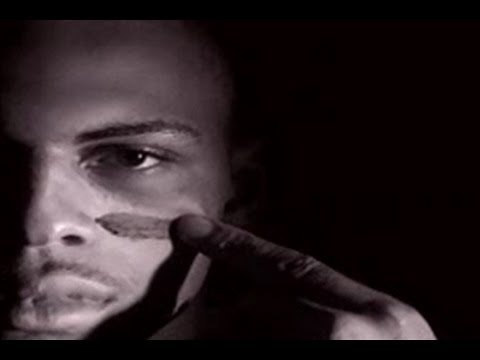 Super Bowl XLVI Science - Eye Black