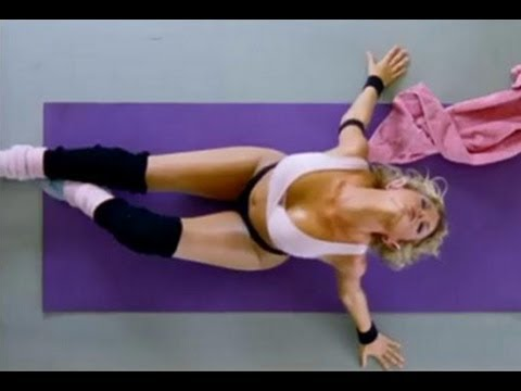 The 5 Sexiest Music Workout Videos of All Time