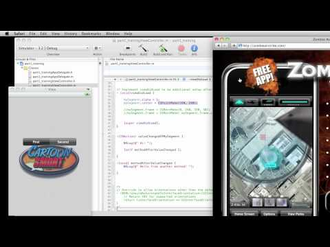 iPhone/iPad Basics Tutorial Part 06 of 12
