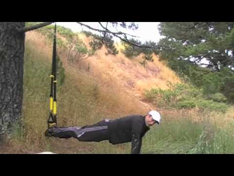 TRX® for Triathlon Training