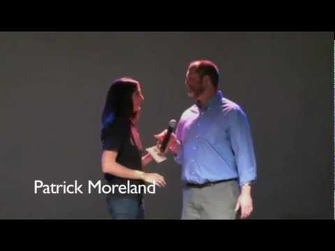 "TEDxSIT: Patrick Moreland ""Working for the Common Good """