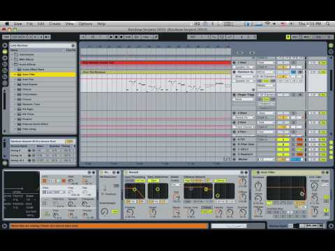 Ableton Live Quick Tips 3