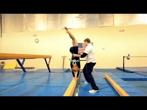 Gymnastics: How to Get to Level 10 Gymnastics