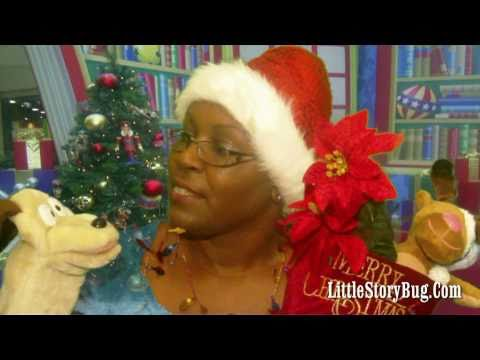 4 Days Until Christmas - Littlestorybug's Christmas Countdown - Day 21