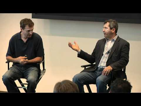Filmmakers@Google: Exporting Raymond, with Phil Rosenthal & John Woldenberg