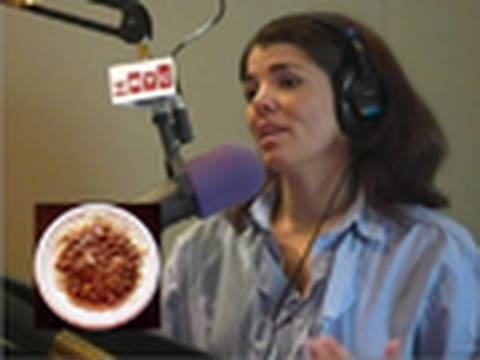 The Takeaway: Cooking chili with Melissa Clark and Bryant Terry