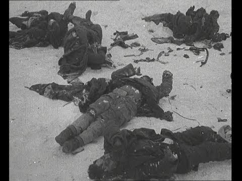 Liberation of Stalingrad - 1943 (PART 2)  [HD]