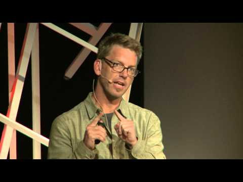 Design a Force for Social Impact: Doug Powell at TEDxArtCenterCollegeOfDesign