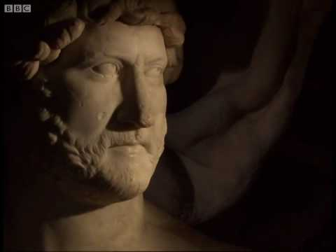 Hadrian's Mausoleum - Hadrian - BBC