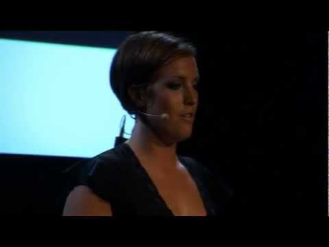 TEDxHaarlem - Anna Loots - Expressing new values