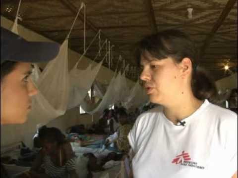 Sierra Leone Feeding Centers