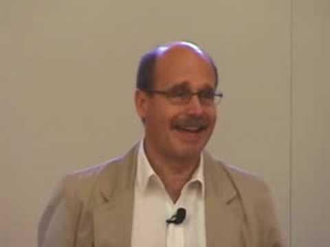 Innovation 100: Paul L. Saffo