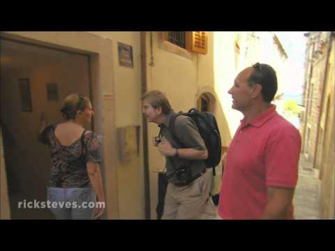 Korčula, Croatia: Laid-back Island Village