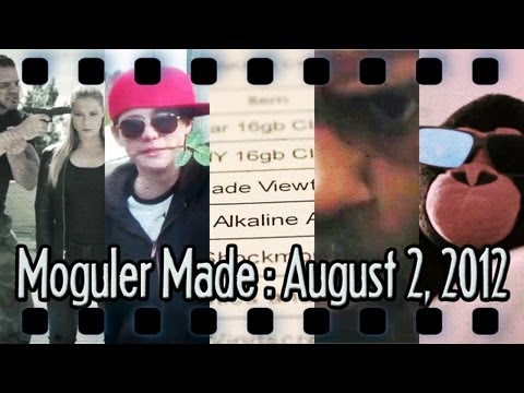 Awesome Action, A Filmmaking Checklist, and More! : Moguler Made: August 2, 2012
