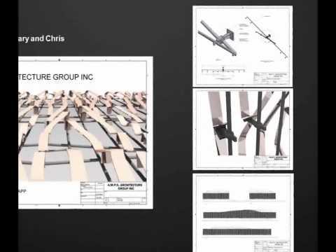 Part 2 Columbia University Design to Fabrication Workshop