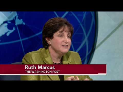 Brooks and Marcus on Fallout From Immigration, Rangel, WikiLeaks