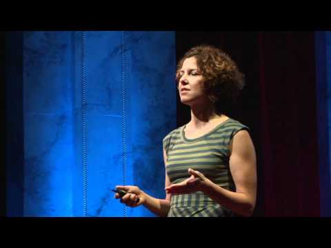 TEDxPortland 2012 - Jessica Green, PhD - Managing the Magic of Microbes