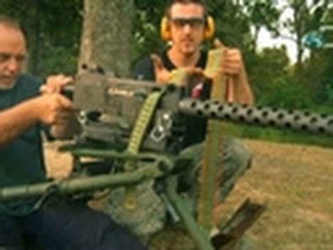 Sons of Guns- Machine Gun Warm-Up