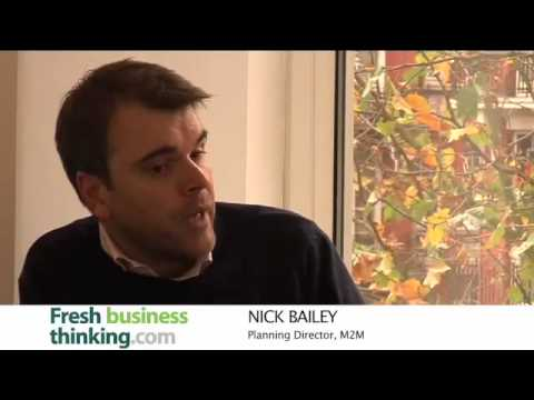 Digital 2010: Nick Bailey on the Future of Social Media for Brands