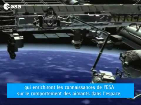 Searching for the Missing Universe (Français)