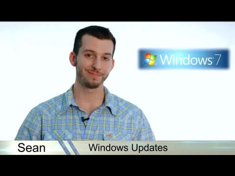 Learn Windows 7 - Windows Update