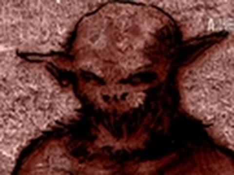 Freak Encounters- Tunnel Monster