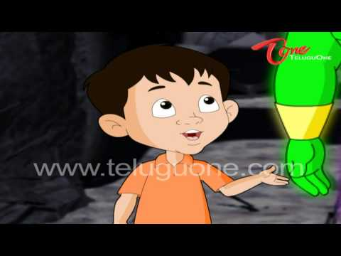 Abheera - 2D Animated Serial - Episode 67