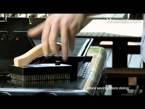 Quick Tips: How To Clean a Grill Easily