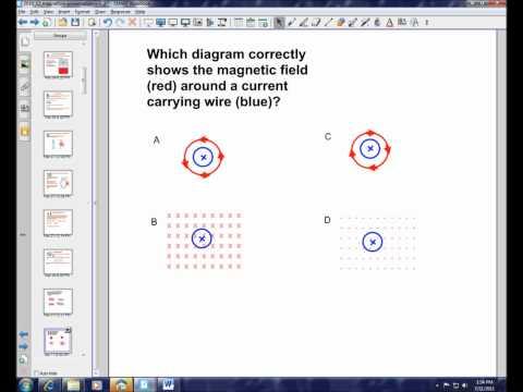 Magnetism Presentation #02