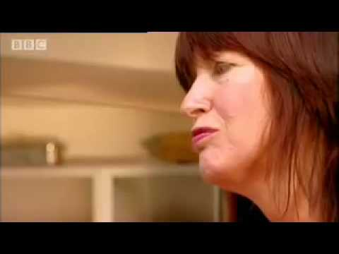 A Pet Shop Boy on Janet Street Porter - A Taste of My Life - BBC celebrity food