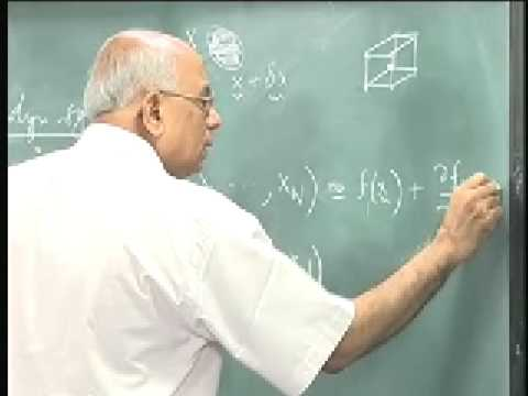 Lecture - 6 Classical Physics