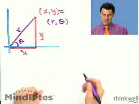 Pre-Calculus: Polar & Rectangular Coordinates