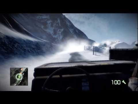 Battlefield Bad Company 2 - Part 22 - Single Player Campaign (HD)