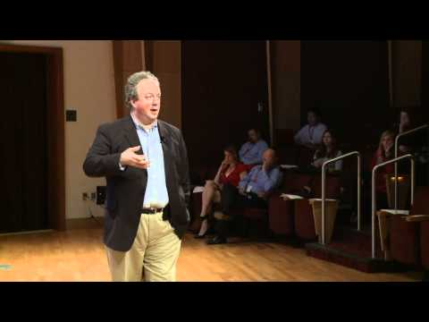 TEDxGeorgetown - Bob Corrigan - The Internet and Citizen Science