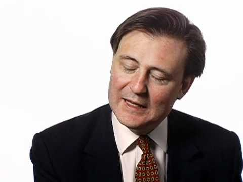 John Micklethwait on the Unevenness of Globalization