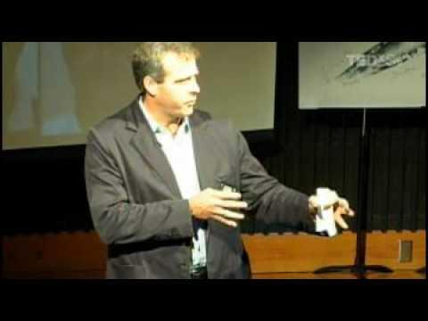 TEDxSiliconValley - Alberto C. Vollmer - 12/12/09